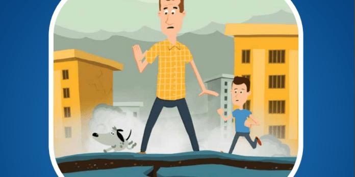 Šta učiniti i kako se ponašati u slučaju zemljotresa?
