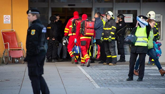 Pucnjava u češkoj bolnici, šest osoba ubijeno