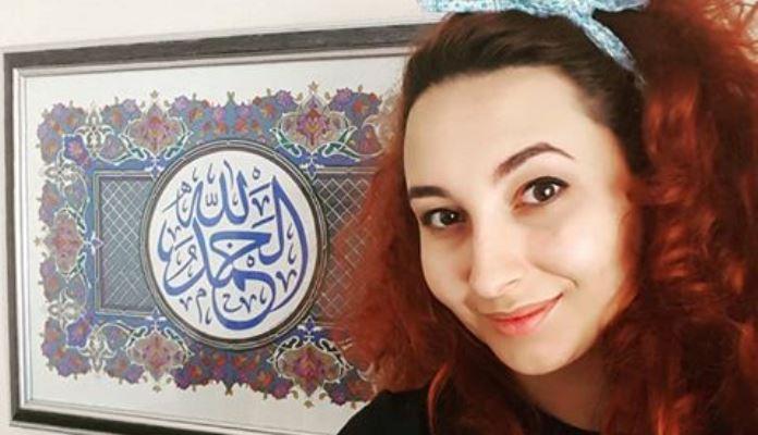 Lejla Bajramović – Zeničanka čiji murali krase Istanbul