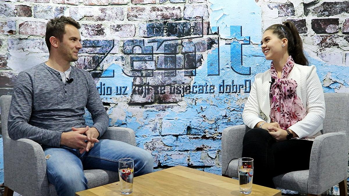 UNLIMITED: Ajša Luković (VIDEO)