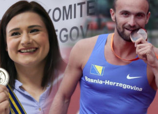 Amel Tuka I Larisa Cerić
