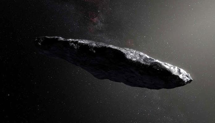 Asteroid dugačak kilometar proletjet će pored Zemlje za četiri dana