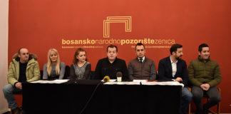 BNP PRESS