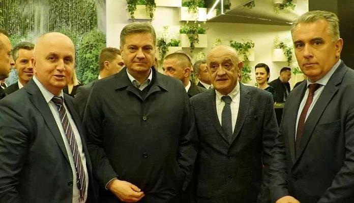 Proslava preuzimanja kontrole zračnog prostora BiH koštala 300 hiljada KM