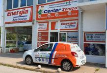 ENERGIA Auto Servis
