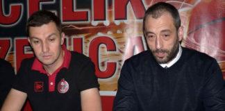 Goran Bulajić I Josip Pandža