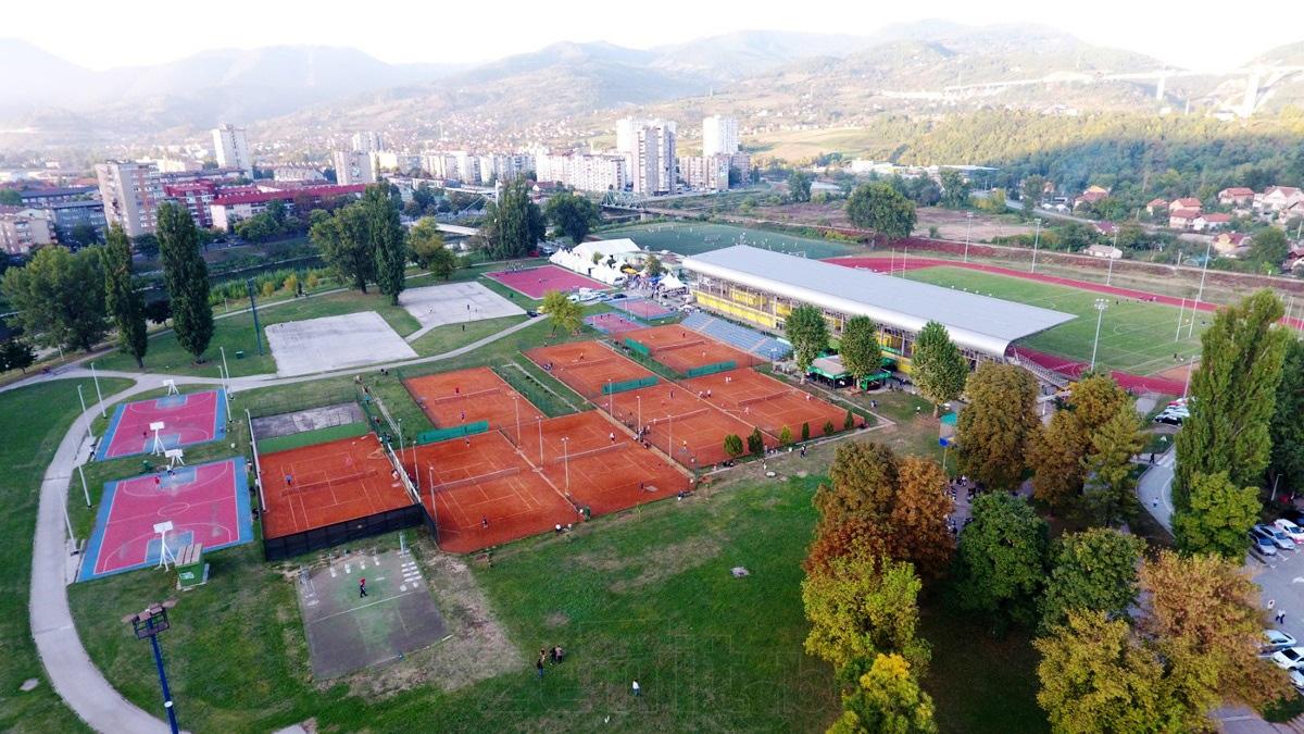 Problem sportskih igrališta u Zenici (AUDIO)