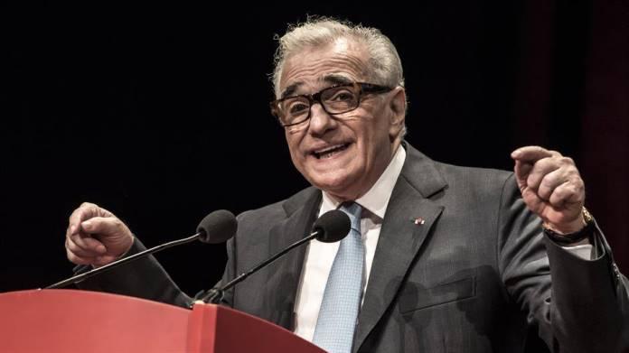 Scorsese: Molim vas, ne gledajte moj film na mobilnom