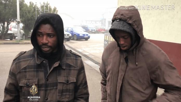 Hrvatska policija deportirala studente iz Nigerije u BiH kao migrante