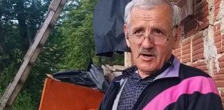 Otac Čufurovića