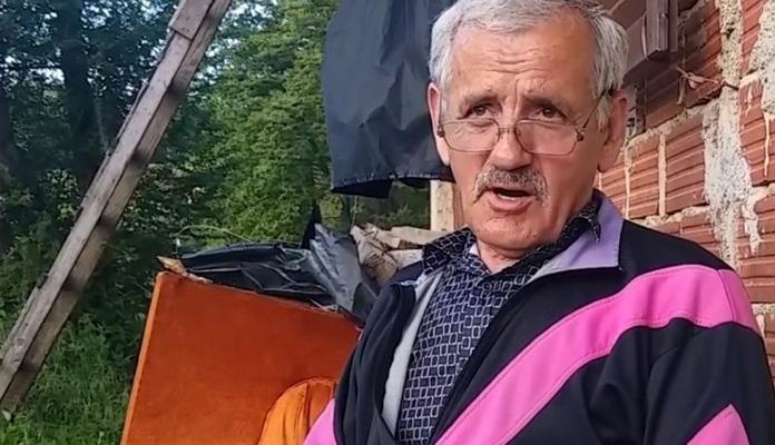 Otac Ćufurovića: Da se mene pitalo, osudio bih ga na smrt