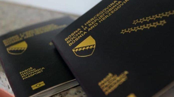 Više od 37.000 građana odreklo se državljanstva, uplatili milione u budžet u BiH