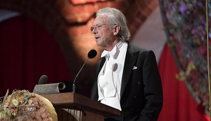Handke dobio Nobelovu nagradu nakon što su dva člana žirija nasjela na teoriju zavjere o ratu u BiH