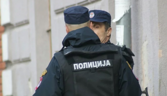"""Uhapšen muškarac koji je na internetu neovlašteno dijelio serije """"Konak kod Hilmije"""""""