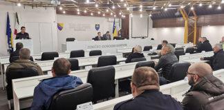 Potpisivanje Ugovora PRESS ZDK