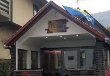 Restoran Pasha
