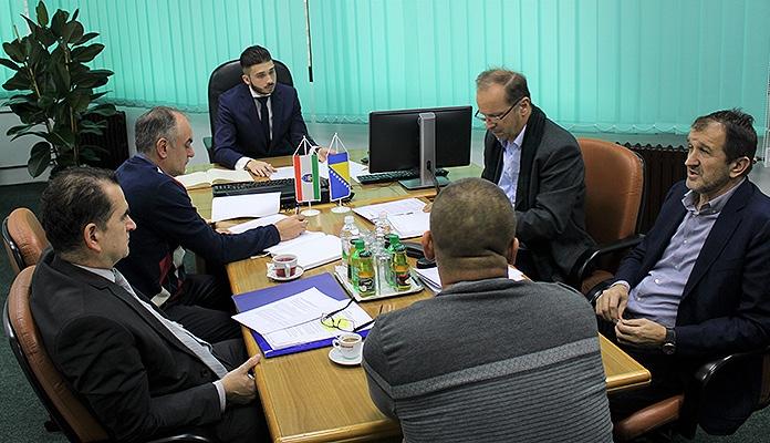 Održan sastanak o problematici tunela Vranduk i zaobilaznice