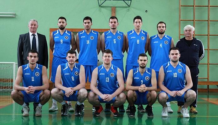 Studenti UNZE na međunarodnom turniru u Dubrovniku