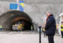 Tunel Zenica 1
