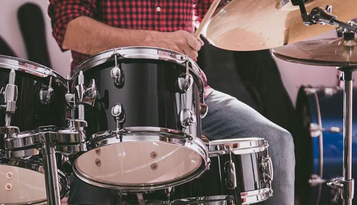 Bubnjari imaju drugačiji mozak