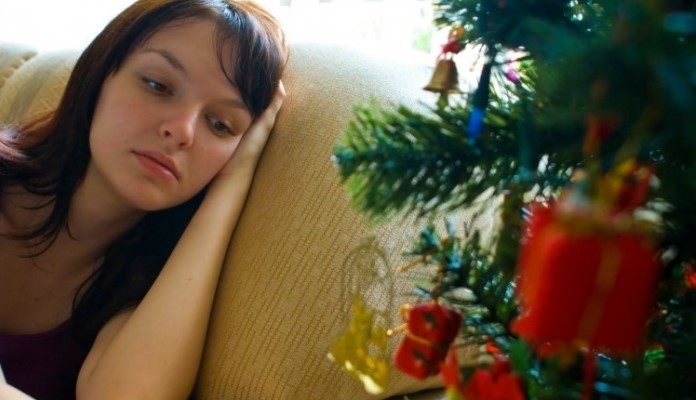 Depresija tokom praznične sezone: Ovaj period može biti jako neugodan