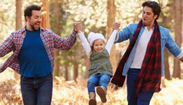 Istospolni par smije udomiti dijete u Hrvatskoj