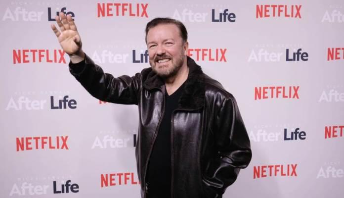 Gervais vodi dodjelu Zlatnih globusa: Vrijeđat ću ih ako to želite