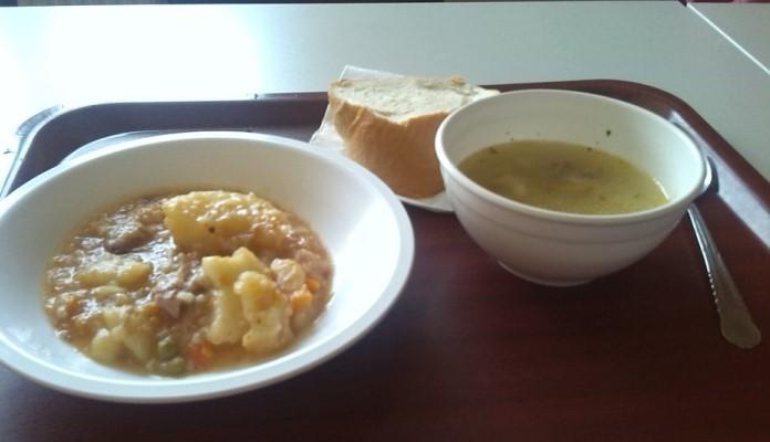 Obroci u bh. bolnicama: Pacijenti nezadovoljni ili needucirani o pravilnoj prehrani