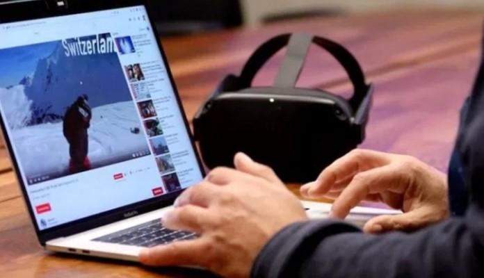 Firefox omogućava slanje tabova između računara i VR kacige (VIDEO)