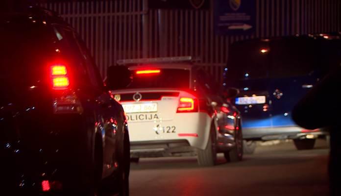 Nova pucnjava u Zenici, čula se rafalna paljba