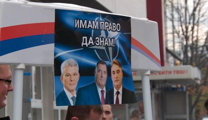 """Danas predaja potpisa za objavljivanje """"Programa reformi BiH"""""""
