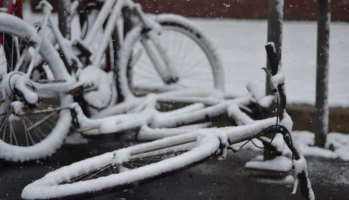 Zlatni savjeti kako zimsku vožnju bicikla možete učiniti zabavnom i sigurnom