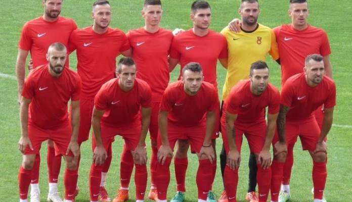 NK Čelik okončao pripreme u Ljubuškom