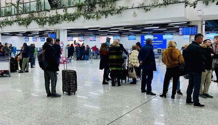 Ministarstvo vanjskih poslova BiH poziva građane da otkažu sva putovanja