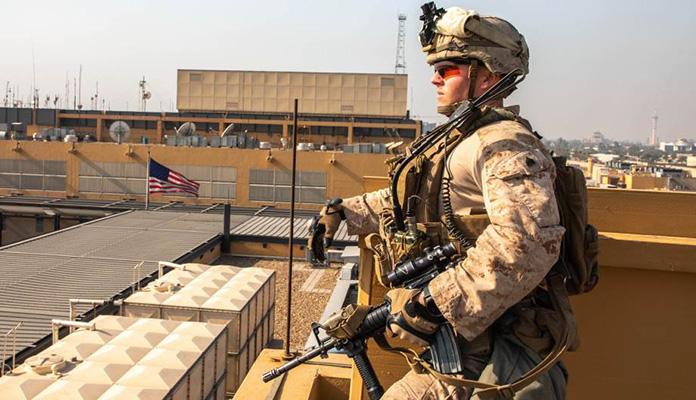 Pripadnici Oružanih snaga BiH nisu prisutni u Iraku