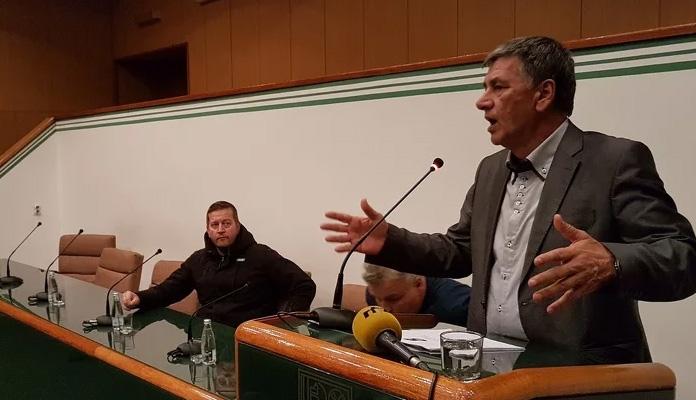 Propao još jedan dogovor o budžetu Grada Zenice: Kasumović vrijeđao vijećnika Hodžića