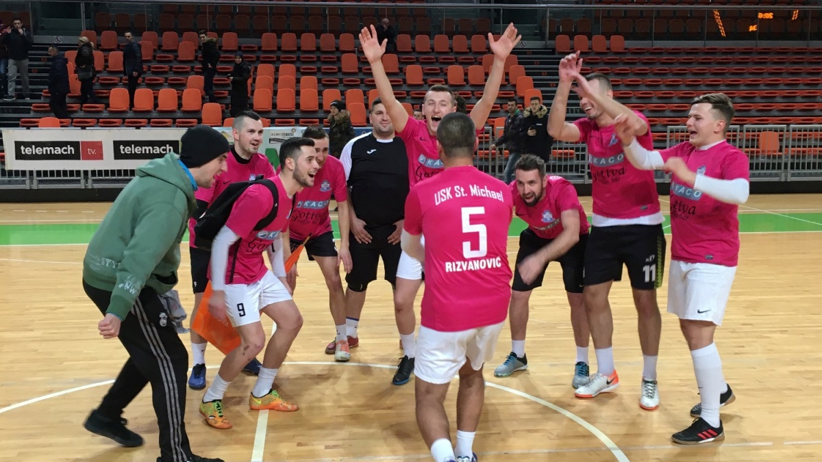 Futsal Kup Zenica 2020