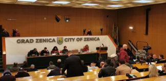 Gradsko Vijeće Zenica