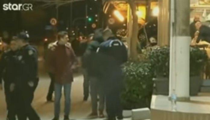 Mafijaška likvidacija u Atini, Crnogorci ubijeni pred ženama i djecom