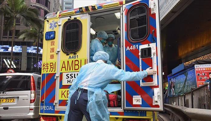 Od posljedica zaraze korona virusom u Kini preminulo 213 osoba