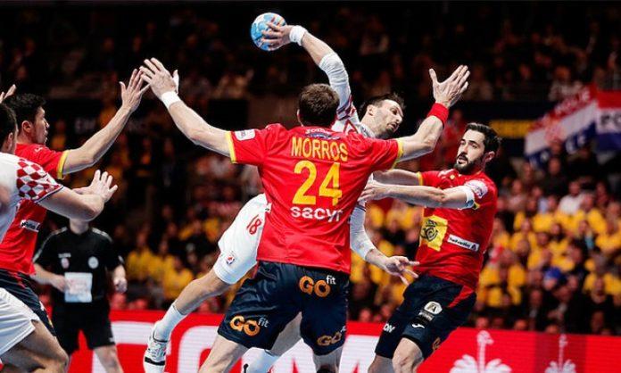Rukometaši Španije savladali Hrvatsku i odbranili naslov prvaka Evrope