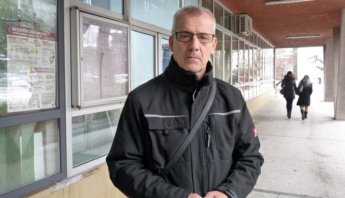 Danas ili sutra će se znati sudbina štrajka radnika Zenicatransa