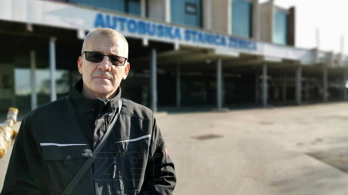 Autobuska stanica Zenica blokirana već 30 dana