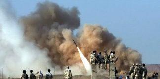 Irak Vojska