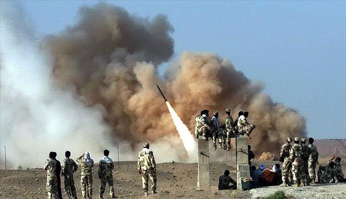 U napadu na bazu u Iraku ubijeno najmanje 80 američkih vojnika