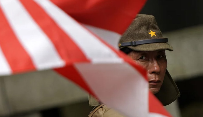 Japanska Vojska