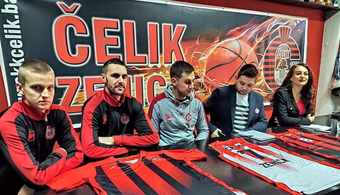 OKK Čelik u subotu protiv KK Bosna-Royal