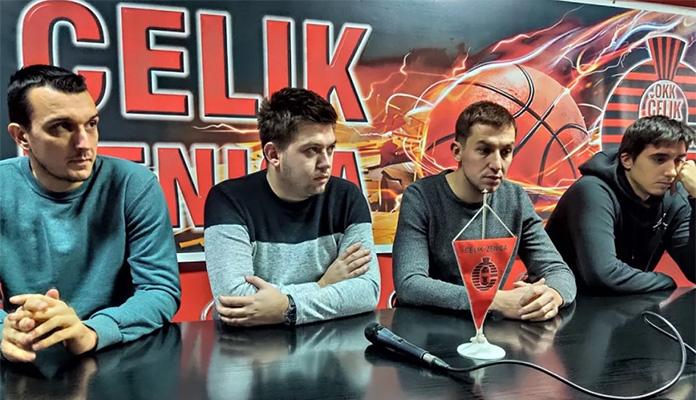OKK Čelik sa dvojicom novih igrača želi iznenaditi KK Kakanj
