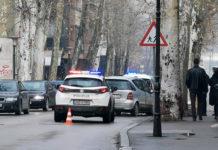 Policija Saobraćajna