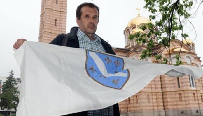 Sejfudin Tokić
